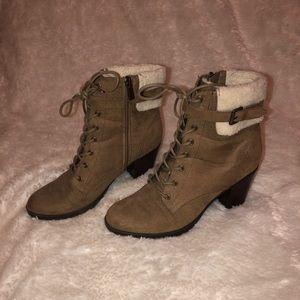 5f78d60eb Unisa Heeled Boots for Women   Poshmark